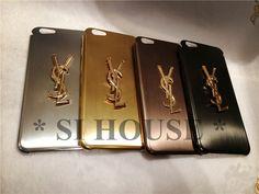 iphone6/6plusケースyslイヴ サンローラン