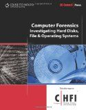 Computer Forensics: Hard Disk and Operating Systems (EC-Council Press) by EC-Council