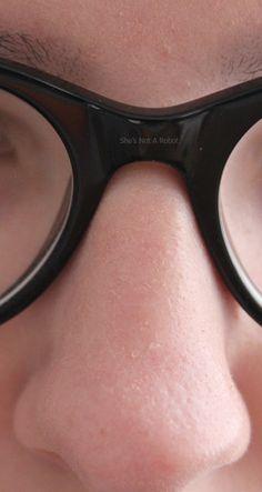 Too Faced, Sephora, Cat Eye, Glasses, Fur, Eyewear, Eyeglasses, Eye Glasses