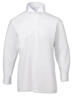 Nearly all males squirm in the idea of successfully navigating a new conventional event if they are generally invited to at least one. These people neglect to note that choosing the outfits that will put about regarding this kind of event is a lot easier to accomplish since the needs would be really precise. http://www.ceriseshirts.com/dress-shirt-info/wing-collar-shirts.htm  tuxedo shirt wing collar