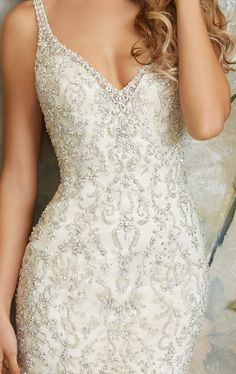 Mori Lee 2823 by Bridal by Mori Lee