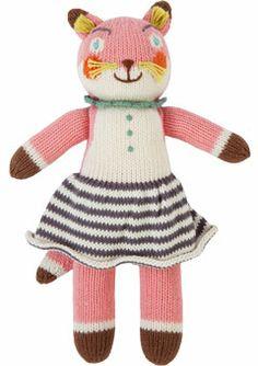 Mini-Suzette the Fox