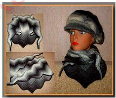 sombreros, bufandas, chales | Entradas título sombreros, bufandas, chales | Mi familia agradable: LiveInternet - Russian servicios en línea Diaries