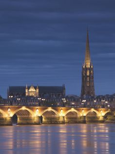 Bordeaux, France loved being there