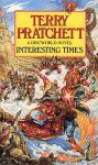 The Discworld series by Terry Pratchett is probably the funniest Fantasy series ever