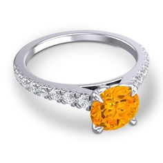 Be different! Be unique! Be classy!  Azeera DEVOTED RING