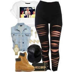 """Untitled #962"" by power-beauty on Polyvore"