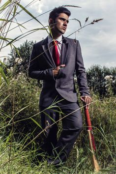 Raashid-Male model for Creative Image Academy