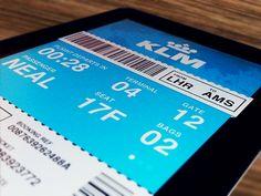 iPad Flight App #Mobile