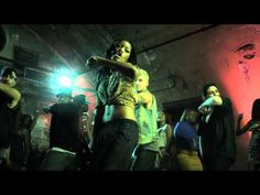 Keke Palmer- CHICAGO CELEBRITIES - Dance Alone (Official Video)