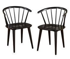 Target Marketing Systems Florence Dining Chair, Black, Set of 2 Target Marketing Systems http://www.amazon.com/dp/B00U176L96/ref=cm_sw_r_pi_dp_yt-iwb0K3EBRN