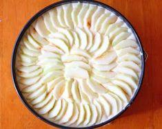 Omena-juustokakku - Suklaapossu Apple Pie, Cheesecake, Desserts, Food, Tailgate Desserts, Deserts, Cheesecakes, Essen, Postres
