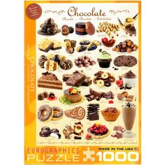 Eurographics Chocolate Puzzle (1000 Pieces) Eurographics http://www.amazon.co.uk/dp/B0095ZL1SQ/ref=cm_sw_r_pi_dp_Djj-ub120NRGG