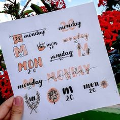 Comment your favorite doodle spread Credit goes to – Bullet Journal Bullet Journal Headers, Bullet Journal Banner, Bullet Journal Lettering Ideas, Bullet Journal Notebook, Bullet Journal School, Bullet Journal Writing Styles, Bullet Journals, Tittle Ideas, Bullet Journal Aesthetic