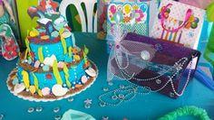 Jeannys mermaid party €£@