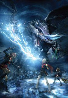 Download 1080+ Wallpaper Final Fantasy Type 0 Gratis