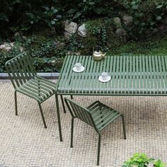 Hay Palissade Dining Table