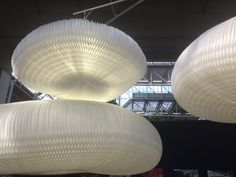 Molo Cloud lamps