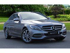 Used Mercedes-Benz C Class C250  #RePin by AT Social Media Marketing - Pinterest Marketing Specialists ATSocialMedia.co.uk