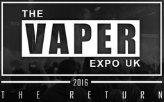 The Vapers Expo The Return #RePin by AT Social Media Marketing - Pinterest Marketing Specialists ATSocialMedia.co.uk