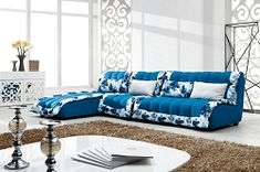 Cortese Modern Sectional
