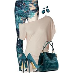 Untitled #2268, created by danahz on Polyvore