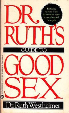 Dr. Ruth's Guide to Good Sex by Ruth Westheimer,http://www.amazon.com/dp/0446345296/ref=cm_sw_r_pi_dp_4vopsb16XP9CDVBT