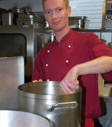 Spitzenköche und kulinarische Newcomer im Ruhrgebiet