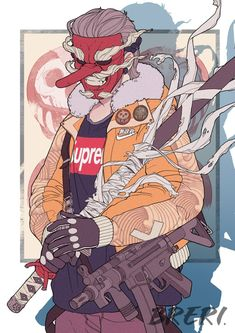 Game Character Design, Character Design Animation, Character Drawing, Character Design Inspiration, Animation Sketches, Cartoon Sketches, Cartoon Art, Japanese Art Modern, Japon Illustration