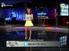 """Monólogo De Pamela Sued: """"El Que Mucho Abarca"""" @PamSued #Video"""