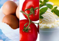 Foods that can make you sick