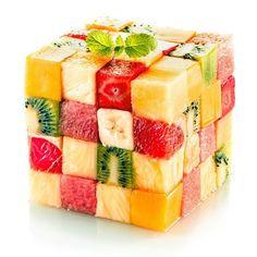 meyve salatası! daha fazlası için instagram : yemek101