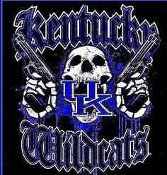We don't rebuild. We reload! Fear the cats . Kentucky Wildcats Football, Uk Wildcats Basketball, Kentucky Athletics, Kentucky Basketball, University Of Kentucky, Girls Basketball, Go Big Blue, My Old Kentucky Home, Blue Bloods