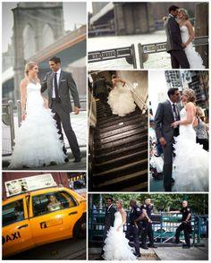 Lela New York Weddings   NYC Wedding Inspiration   Luxury Invitations   New York Wedding Blog: Catherine and Pardeep's Real Wedding in Brooklyn