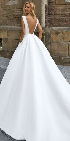 Wedding dress 2017 trends & ideas (51)
