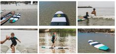 Find the Best Kids Paddle Board 2020 - Explore Sup Best Paddle Boards, Stand Up Paddle Board, Sup Paddle, Sup Surf, Inflatable Sup, Offshore Wind, Learn To Surf, Paddle Boarding, Hana