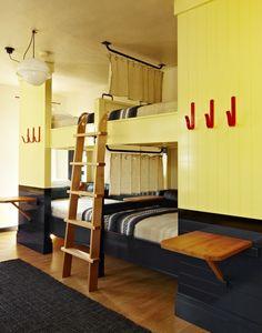 Super 8 room 2 Freehand - Adrian Gaut - Hotels We Love