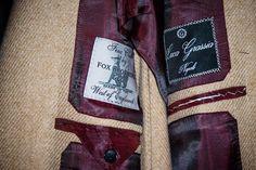 いいね!658件、コメント3件 ― Lucagrassiaofficialさん(@lucagrassiaofficial)のInstagramアカウント: 「Are you #ready to see this #beautiful #English #fabric made by #Neapolitan #tailors??🔥🔥😉 • • • •…」