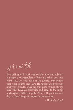Things will work out quotes wallpapers poetry inspiration about growth quotes quotes about love quotes for teens quotes god quotes motivation Self Love Quotes, Words Quotes, Quotes To Live By, Me Quotes, Motivational Quotes, Inspirational Quotes, Sayings, New Journey Quotes, Finding Peace Quotes