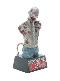 http://www.hottopic.com/hottopic/Guys/WebExclusives/The Walking Dead Michonnex27s Pet Zombie Bust Bank-10239377.jsp