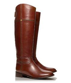 Tory Burch Juliet Riding Boots