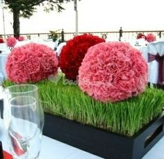 Foto de Florería Maritza - www.bodas.com.mx/arreglos-florales-boda/floreria-maritza--e114227