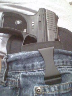 Free Carry USA introduces its long awaited Micro Tuck holster. Built specifically for smaller handguns and revolvers to carry your personal