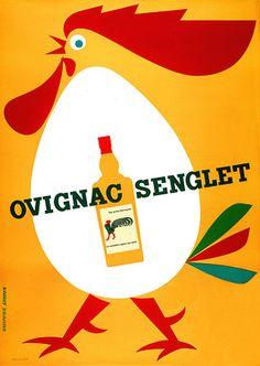 Ovignac Senglet. 1950s   http://www.vintagevenus.com.au/vintage/reprints/info/D258.htm