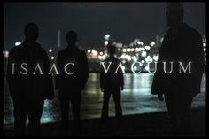 ISAAC VACUUM - post prog rock, KR // Germany