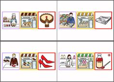 Paper Doll House, Paper Dolls, World Languages, Speech Therapy, Prompts, Playing Cards, Teacher, School, Pictures