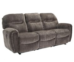 Shop for the Best Home Furnishings Markson Power Space Saver Sofa Chaise at Saugerties Furniture Mart - Your Poughkeepsie, Kingston, and Albany, New York Furniture & Mattress Store Chaise Sofa, Reclining Sofa, Couch, Living Room Sofa, Living Room Furniture, Mikes Furniture, City Furniture, Furniture Ideas, Goods Home Furnishings