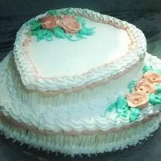 Marie Cake: DOIS CORAÇÕES...
