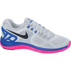 Wiggle | Nike Women's Lunareclipse 4 Shoes - FA14 | Stability Running Shoes