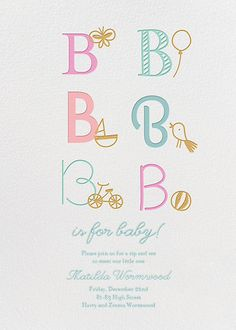 Charming Baby Shower Invitations   Paperless Post | Jelly Beanu0027s Nursery | Pinterest  | Posts, Paperless Post And Berries